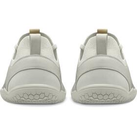 Vivobarefoot Primus Knit Shoes Men, bright white